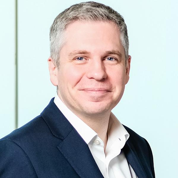 Gareth Minty