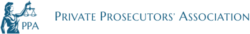 Private Prosecutors' Association Logo